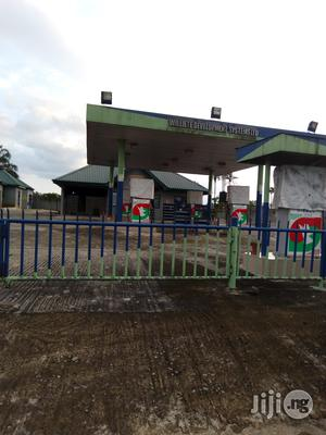 Filling Station To Lease Along East West Road   Commercial Property For Rent for sale in Rivers State, Obio-Akpor