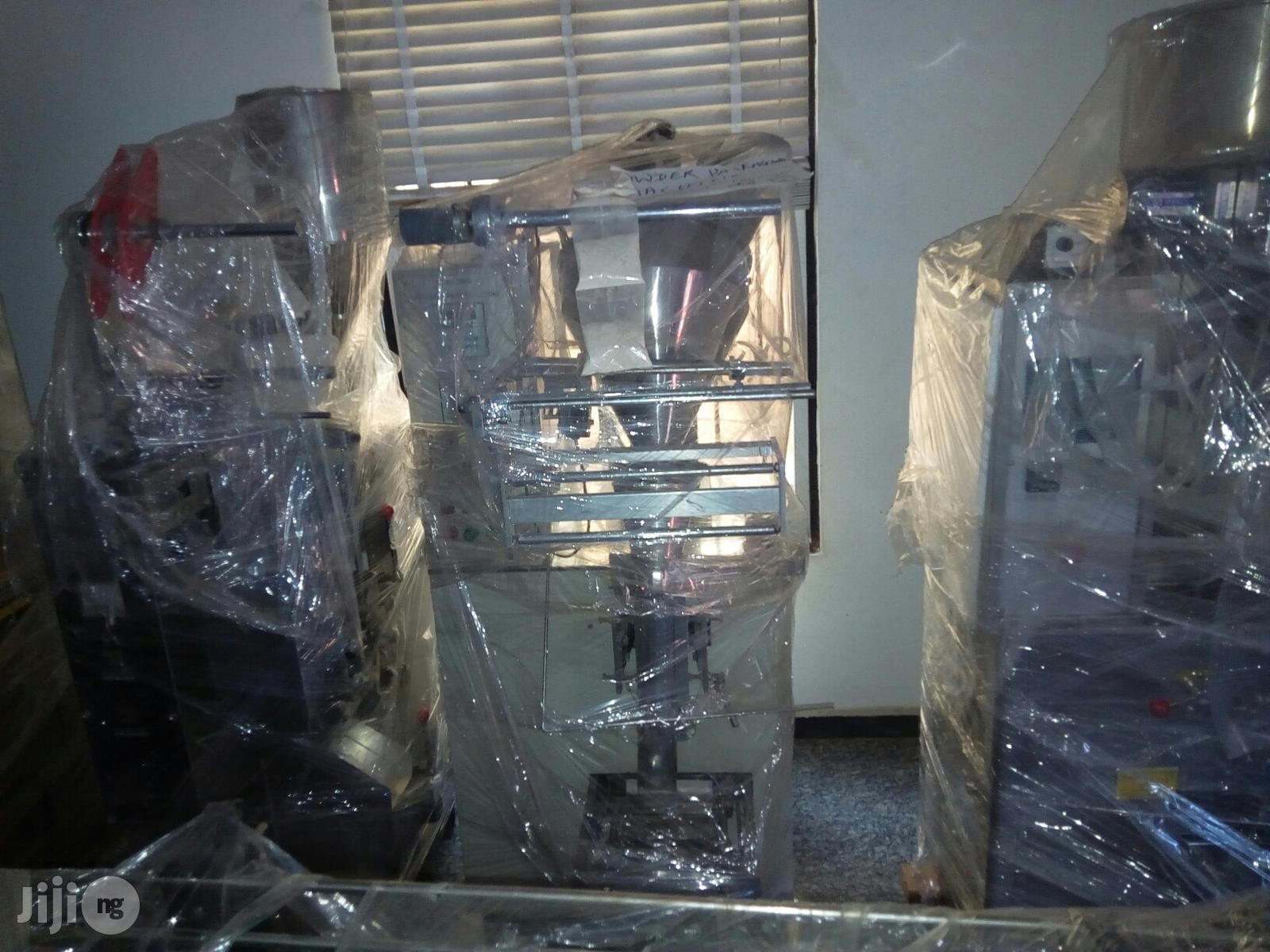 Sealing And Packaging Machines ( Low Cost)   Manufacturing Equipment for sale in Ojo, Lagos State, Nigeria