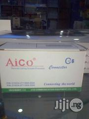 Aico Cat6 For Rj45 Connector | Accessories & Supplies for Electronics for sale in Abuja (FCT) State, Wuse