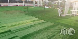 Hire/Rent Turf Green Grass For Wedding | Party, Catering & Event Services for sale in Lagos State, Ikeja