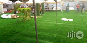 Hire/Rent Synthetic Green Grass For Wedding | Party, Catering & Event Services for sale in Lagos State, Ikeja