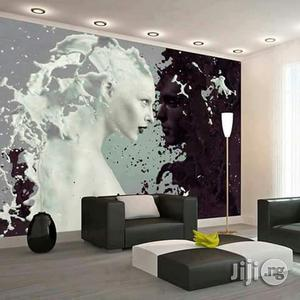 French 3D Epoxy Wall And Epoxy Chemical | Building Materials for sale in Abia State, Aba South