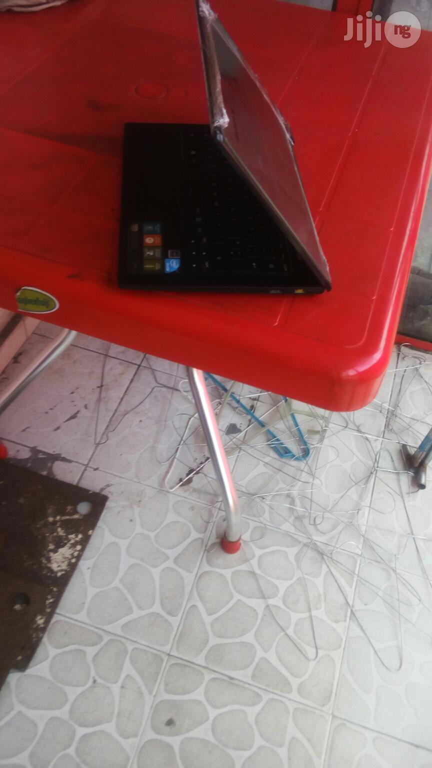 Laptop Lenovo Z40 2GB Intel Pentium HDD 250GB   Laptops & Computers for sale in Port-Harcourt, Rivers State, Nigeria