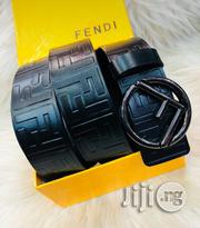 Italian Fendi Belts | Clothing Accessories for sale in Lagos State, Lagos Island
