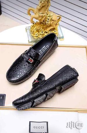 Italian Gucci Loafers   Shoes for sale in Lagos State, Lagos Island (Eko)