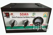 12/24/36/48v 50A Automatic Charger.   Electrical Equipment for sale in Lagos State, Ojo