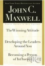 John Maxwell Omnibus (3 In 1) John C. Maxwell | Books & Games for sale in Lagos State, Surulere