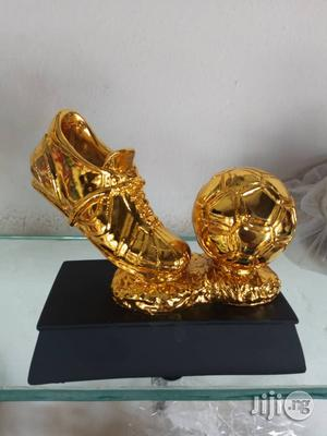 Trophies,Awards And Medals Available At Favour Sports | Arts & Crafts for sale in Rivers State, Port-Harcourt