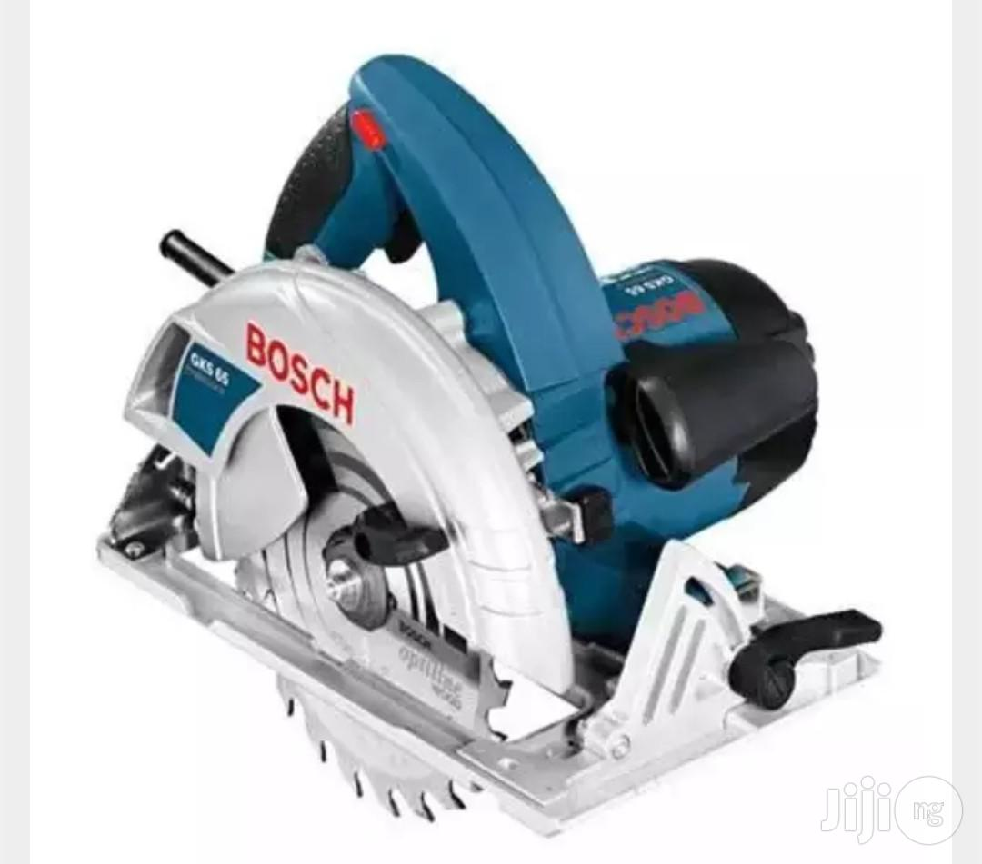 Archive: Bosch Hand Held Circular Saw Professional-gks 10