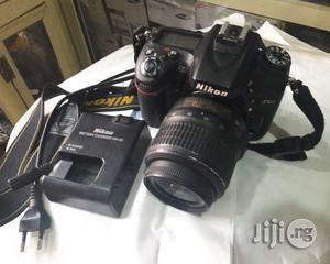 Nikon D7100 Professional Video Camera   Photo & Video Cameras for sale in Lagos State, Ikeja