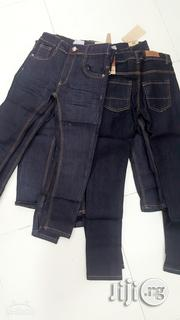 Zara Black Stone Jeans | Children's Clothing for sale in Lagos State