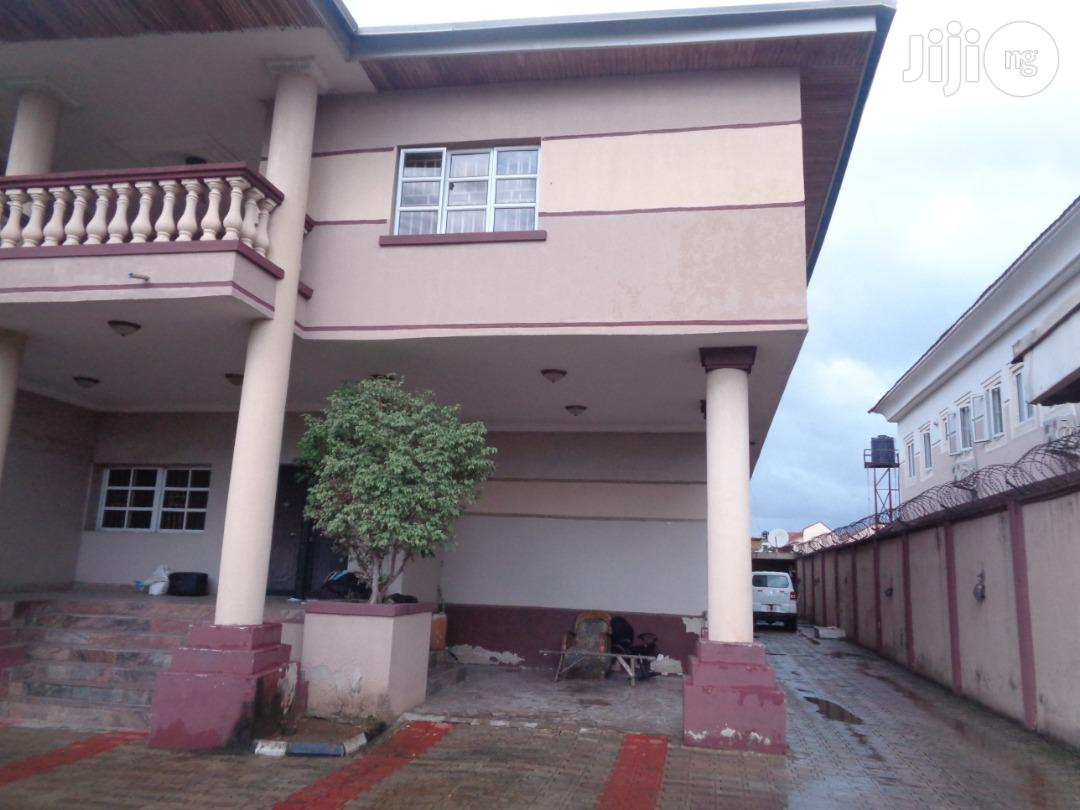 Neat 5 Bedroom Mansion On 1100sqm Land For Rent At Lekki Phase 1. | Houses & Apartments For Rent for sale in Lekki, Lagos State, Nigeria