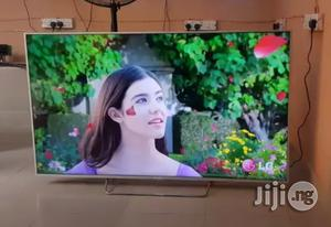 60 Inches Samsung Smart UHD 4k Led Tv | TV & DVD Equipment for sale in Lagos State, Ojo
