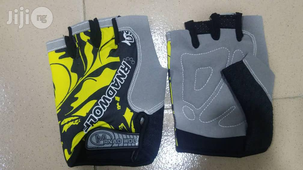 Gym Gloves | Sports Equipment for sale in Ikeja, Lagos State, Nigeria