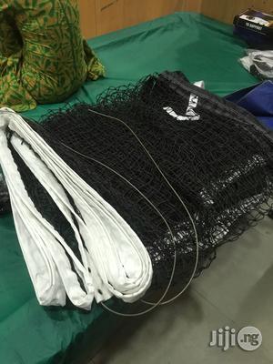 Lawn Tennis Net   Sports Equipment for sale in Lagos State, Lekki