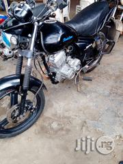 Sinoki Supra 2016 Black | Motorcycles & Scooters for sale in Lagos State, Yaba