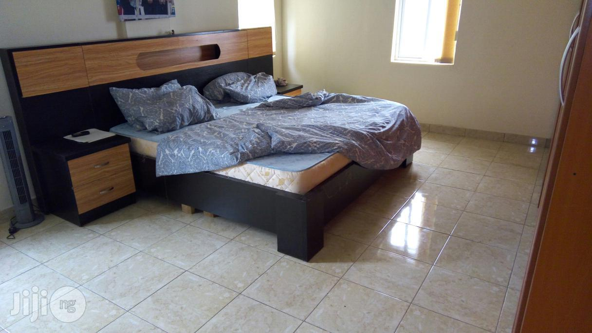 Cleaning M/ Fumigation And Tiles Polishing | Cleaning Services for sale in Ajah, Lagos State, Nigeria