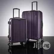 Samsonite Exoframe 2 Piece Luggage Set, Purple | Bags for sale in Lagos State