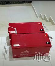 Gennex 200ah Gel Deep Cycle Batteries   Solar Energy for sale in Lagos State, Ikeja