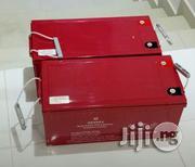 Gennex 200ah VRLA Deep Cycle Batteries   Solar Energy for sale in Lagos State, Ikeja