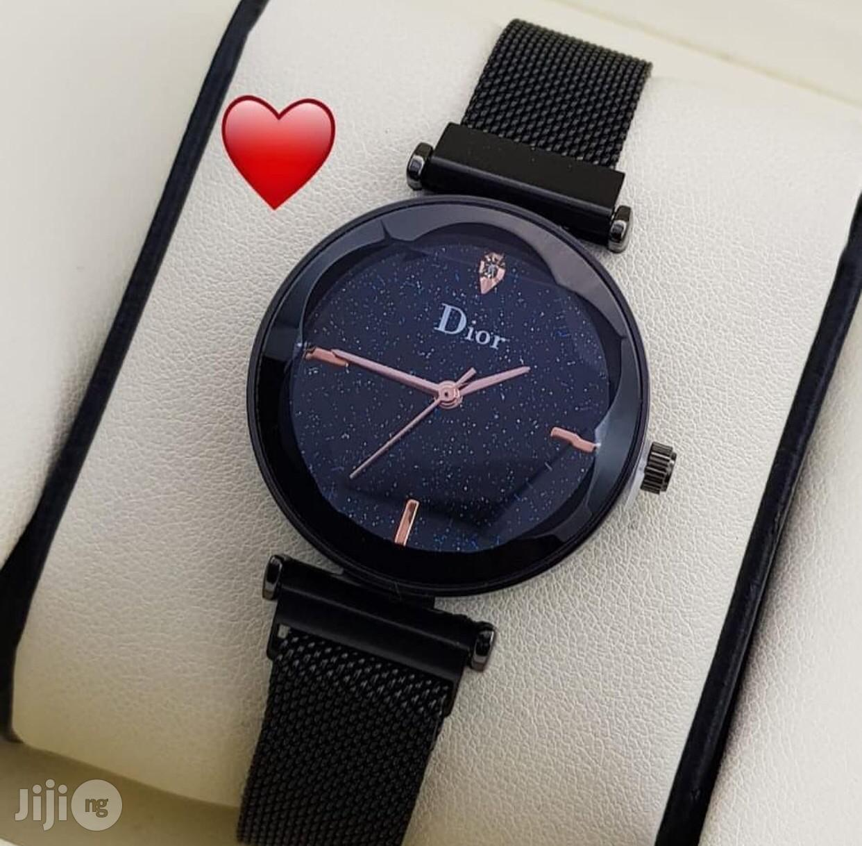 Dior Woman Watch | Watches for sale in Surulere, Lagos State, Nigeria