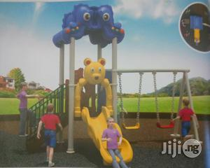 Quality Playground Swing And Slide   Toys for sale in Lagos State