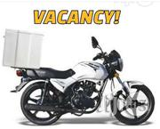 Dispatch Rider // Mosyl Logistics   Logistics & Transportation Jobs for sale in Lagos State, Ikeja