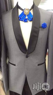 "Turkish Kenzo Fitted Man""S Suit 