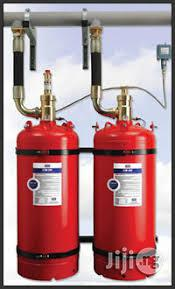 Fire Suppression System/ FM200 Sales, Installation And Service   Safetywear & Equipment for sale in Lagos State, Ikeja