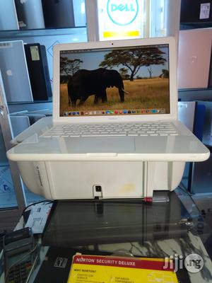 Laptop Apple MacBook 4GB Intel Core 2 Duo HDD 500GB   Laptops & Computers for sale in Lagos State, Maryland