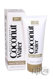 Revitalizing Coconut Hand and Nail Cream | Skin Care for sale in Lagos State, Amuwo-Odofin