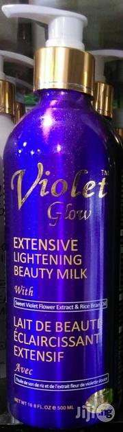 Violet Glow Lotion   Bath & Body for sale in Lagos State, Amuwo-Odofin