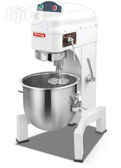 Archive: Spiral DOUGH Mixers