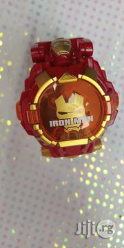 Iron Man Character Wrist Watch | Watches for sale in Lagos State, Ikeja