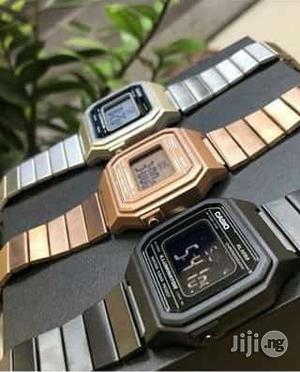 Casio Digital Water Proof Watch | Watches for sale in Lagos State, Lagos Island (Eko)