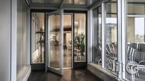 Frame-less Automatic Sliding Doors | Doors for sale in Delta State, Uvwie
