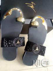 Guiseppe Zanotti Slide For Men | Shoes for sale in Rivers State, Port-Harcourt