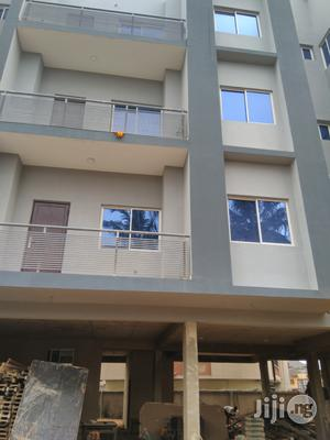 To Let Newly Built 3 Bedroom Flat With a Room Bq   Houses & Apartments For Rent for sale in Lagos State, Ikeja