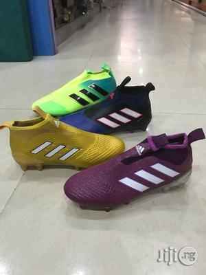 Adidas Soccer Boot | Shoes for sale in Lagos State, Ajah