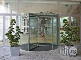 Installation/Sales Of Automatic Sliding Door   Building & Trades Services for sale in Rivers State, Port-Harcourt