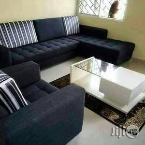 Complete Set of Sofa Chair | Furniture for sale in Lagos State