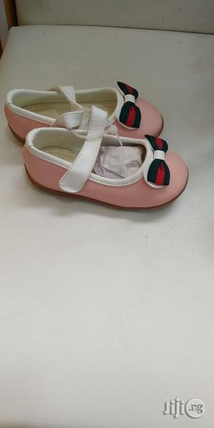 Flat Shoe for Little Girls   Children's Shoes for sale in Lagos State, Lagos Island (Eko)
