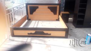 A 6by 6 Bed | Furniture for sale in Lagos State