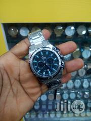Festina Chronograph Silver Chain Watch | Watches for sale in Lagos State, Lagos Island