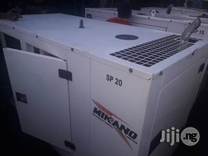 Almost Brand New 20 Kva Peekins Generator | Electrical Equipment for sale in Lagos State
