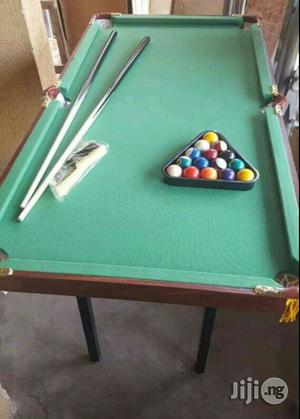 Mimi Snooker Board | Sports Equipment for sale in Lagos State, Surulere