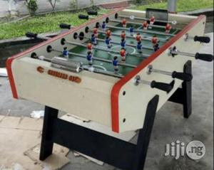 Table Soccer   Sports Equipment for sale in Lagos State, Alimosho