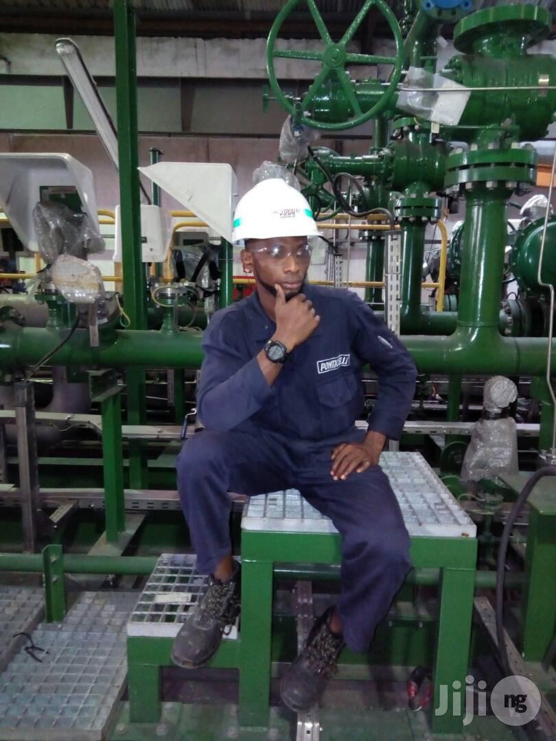 Construction CV