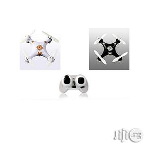 Mini Drone For Kids- Silver | Toys for sale in Lagos State, Yaba