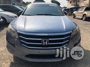 Honda Accord CrossTour EX-L AWD 2010 Blue | Cars for sale in Lagos State, Amuwo-Odofin
